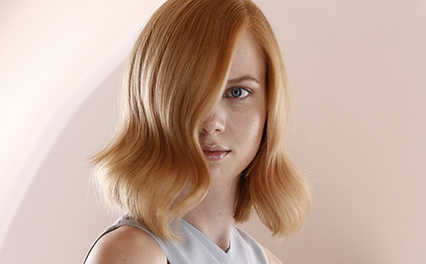 Wella SS16 TrendVision Rose Gold